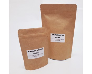 Malay Green Kratom por