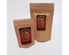 Red Dragon Kratom por