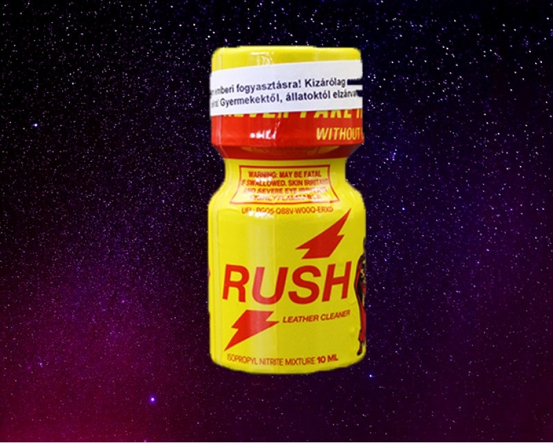 Captain Rush Aroma Poppers 9 ml