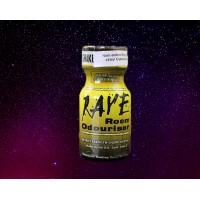 Rush Rave Aroma Poppers 10 ml