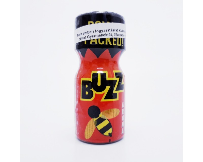 Rush BUZZ Aroma Poppers 10 ml