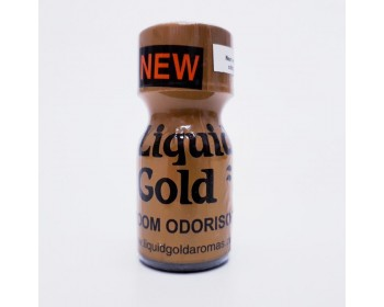 Rush Liquid Gold Aroma Poppers 10 ml